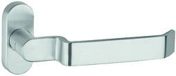 Türdrücker-Lochteile GLUTZ 50080 Assoluto