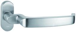 Türdrücker-Lochteile GLUTZ 6046 Cham