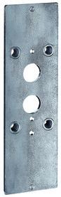 Bohrlehre für flächenbündige Türschilder GLUTZ 59007