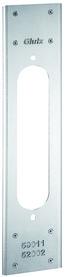 Frässchablone für flächenbündige Türschilder GLUTZ 59011