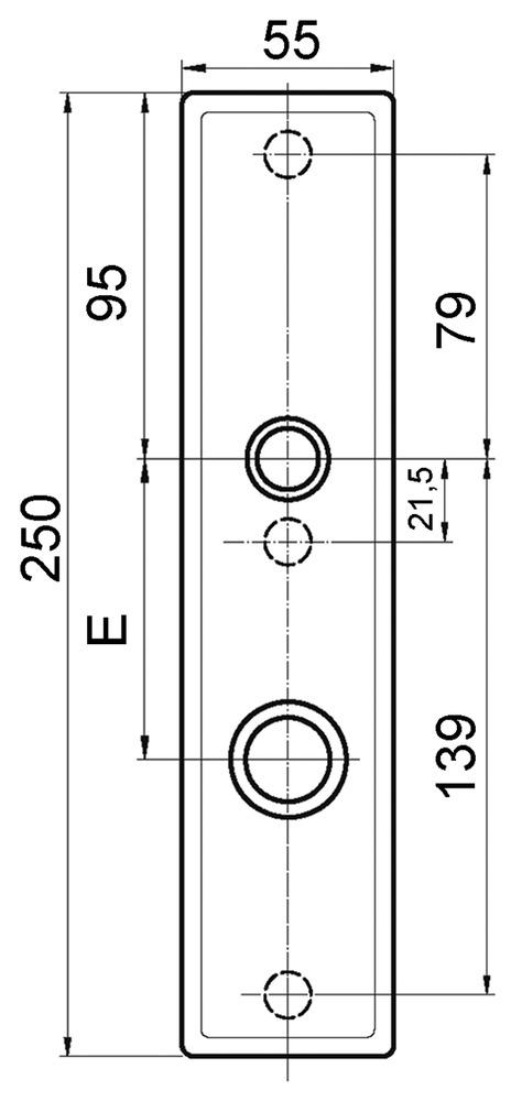 Innenschilder geklipst GLUTZ 6146.2C