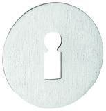 Piatto Schlüsselrosette GLUTZ 51018 aussen