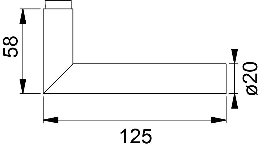 Drückergarnituren HOPPE E1400Z/E42KV/E42KVS Amsterdam SecuSan®