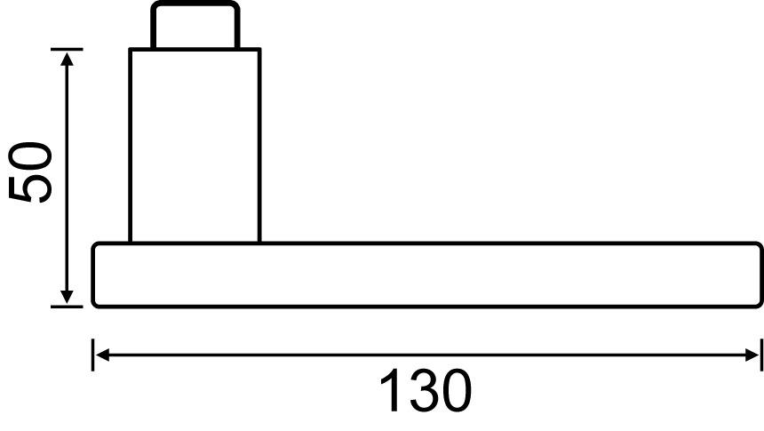 Drückergarnituren FSB 1003 ASL®