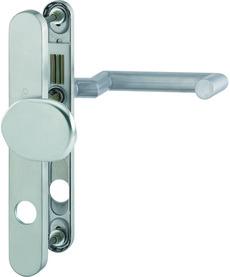 Schutz-Türgriffgarnituren HOPPE E86G/3358/3346/1401GF2