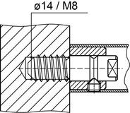 Montagesets OGRO GZ 274