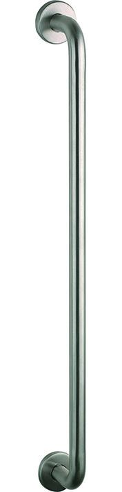 Stossgriffe ø 20 mm NICKAL