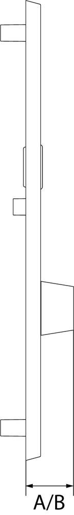 Zylinderschutzeinsätze RZ MEGA 34.055