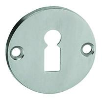 Schlüsselrosetten NICKAL