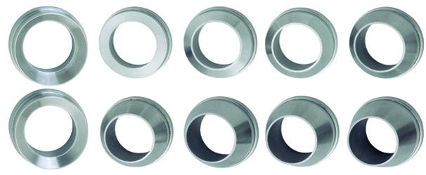Zylinderschutzeinsätze RZ HOPPE