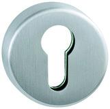 Schlüsselrosetten flach HOPPE E42S