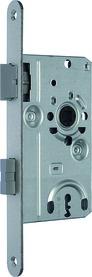 Zimmertür-Einsteckschlösser SSF Serie 10