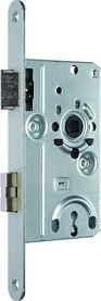 Zimmertür-Einsteckschlösser SSF Serie 22