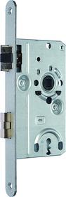 Zimmertür-Einsteckschlösser SSF Serie 22 FG
