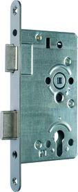 Einsteckschlösser für Objekttüren SSF Serie 54