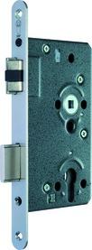 Einsteckschlösser für Objekttüren SSF Serie 55