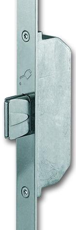 Sicherheits-Einsteckverschlüsse GU-SECURY MR 2