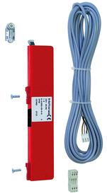 A-Öffner servo für Sicherheits-Einsteckverschlüsse GU-SECURY Automatic