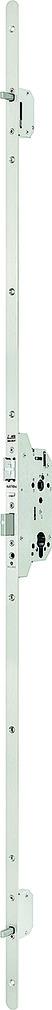 Sicherheits-Mehrpunktverriegelungen MSL AutoTriBloc 40344PE-SV