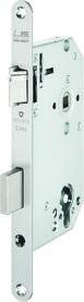 Panik-Sicherheits-Einsteckschlösser MSL CASA-Alpha 1718 PE-SV