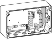 Motorschlosssteuerung DORMA SVP-S 34 DCW zu SVP 2000