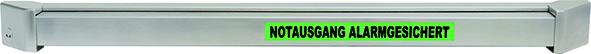 Druckstangen MSL eBar 5982 (mechatronisch)
