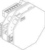 OneSystem IO-Modul EFF-EFF N5951