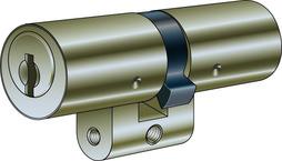 Doppelzylinder Kaba 8 Typ 1515