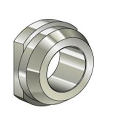Rosetteneinsatz 6 mm Typ 2016 EL-1