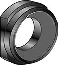 Rosetteneinsatz 7 mm Typ 2016 EL-4