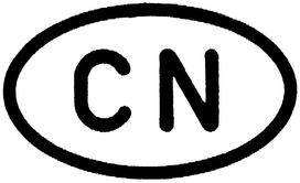 Schlüssel Kaba in Sonderausführung CN
