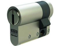Profil-Halbzylinder KESO 4000 S Omega