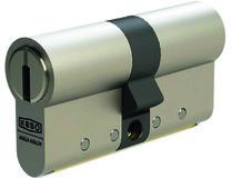 Profil-Doppelzylinder KESO 4000 S Omega