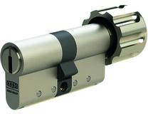 Profil-Drehknopfzylinder KESO 4000 S Omega