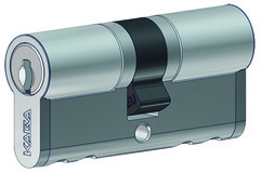 Profil-Doppelzylinder 17 mm Kaba 20 Typ M1415