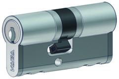 Profil-Doppelzylinder Kaba 20 Typ M1415 A