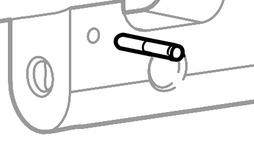 Passkerbstift Kaba Modular