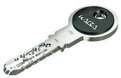 Zylinderschlüssel Kaba star cross SMEC-BE000, ab Werk