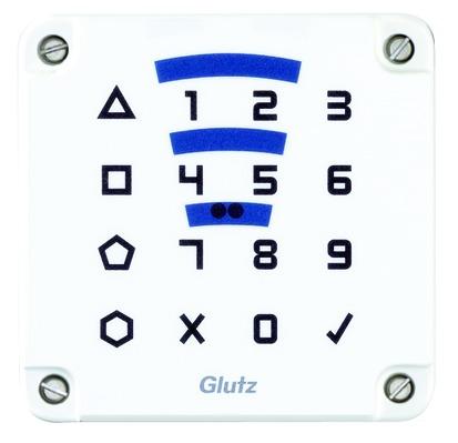 E-Leser GLUTZ eAccess