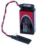 Batterien GLUTZ eAccess 87219