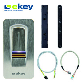 Set ekey Home arte Biometrie Bluetooth