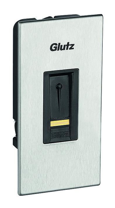 Fingerscanner GLUTZ Home-Biometrie