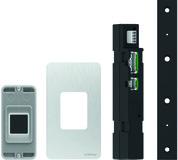 Set für Alu-/Metall- und Kunststofftüren EKEY dLine