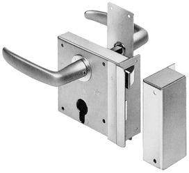 Haustürschlösser aufgesetzt SCHÄNIS 2103