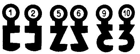 Ersatz-Ringschlüssel WEBI