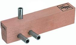 Anschlagwerkzeuge für Einbohrbänder ANUBA Modell B + C (CH-Norm)