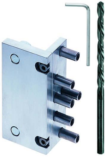 Werkzeugsatz für ANUBA Duplex 320/321