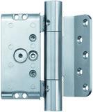 Haustürbänder ANUBA Duplex 321-3D-TST