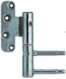 Tür- und Fensterbänder SASSBA 11 R