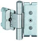 Haustürbänder SIMONSWERK BAKA protect 3D und 3D FD
